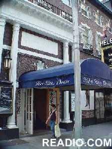 theatres helen hayes theatre helen hayes theater. Black Bedroom Furniture Sets. Home Design Ideas