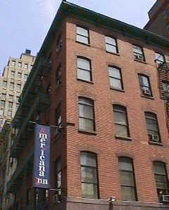 Pictures of the New York City Americana Inn Hotel - Click Photo to go to the Search NYC Hotel New York Hotel List