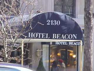 Pictures of the New York City Beacon Hotel - Click Photo to go to the Search NYC Hotel New York Hotel List