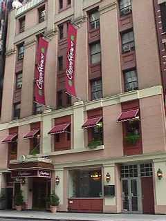 casablanca hotel hotels in new york city. Black Bedroom Furniture Sets. Home Design Ideas
