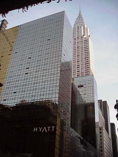 grand hyatt new york new york