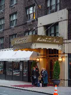 Pictures of the New York City Helmsley Middletowne Hotel - Click Photo to go to the Search NYC Hotel New York Hotel List