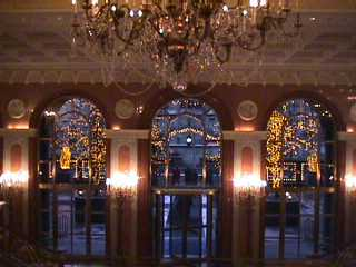 Pictures of the New York Palace Hotel - Click Photo to go to the Search NYC Hotel New York Hotel List