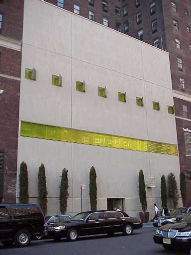 Hudson Hotel Hotels In New York City