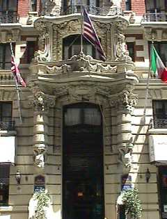 Pictures of the New York City Manhattan Hotel - Click Photo to go to the Search NYC Hotel New York Hotel List