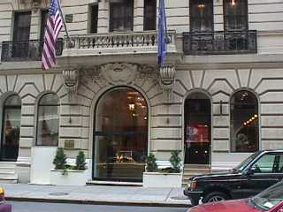 Pictures of the New York City Mansfield Hotel - Click Photo to go to the Search NYC Hotel New York Hotel List