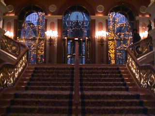 Pictures of the New York City The New York Palace Hotel - Click Photo to go to the Search NYC Hotel New York Hotel List