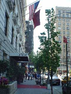 Pictures of the New York City On The Ave Hotel - Click Photo to go to the Search NYC Hotel New York Hotel List