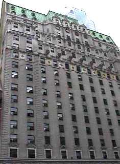 Nyc Hotel List Alphabetical
