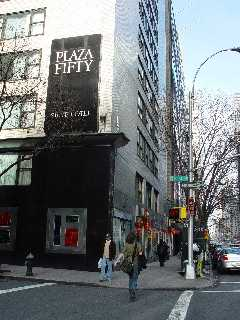 Pictures of the New York City Plaza Fifty Suites Hotel - Click Photo to go to the Search NYC Hotel New York Hotel List