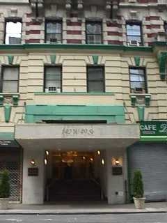 Pictures of the New York City Radio City Suites Hotel - Click Photo to go to the Search NYC Hotel New York Hotel List
